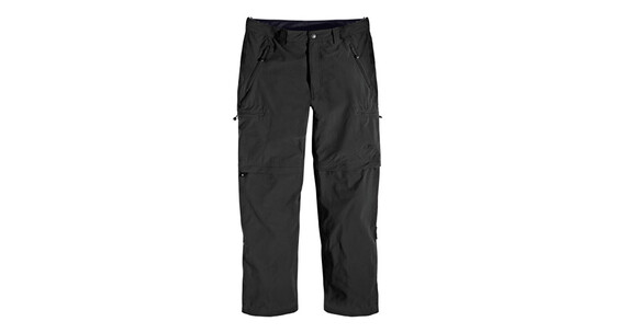 The North Face Men's Trekker Convertible Pant-Alpine Reg., grey